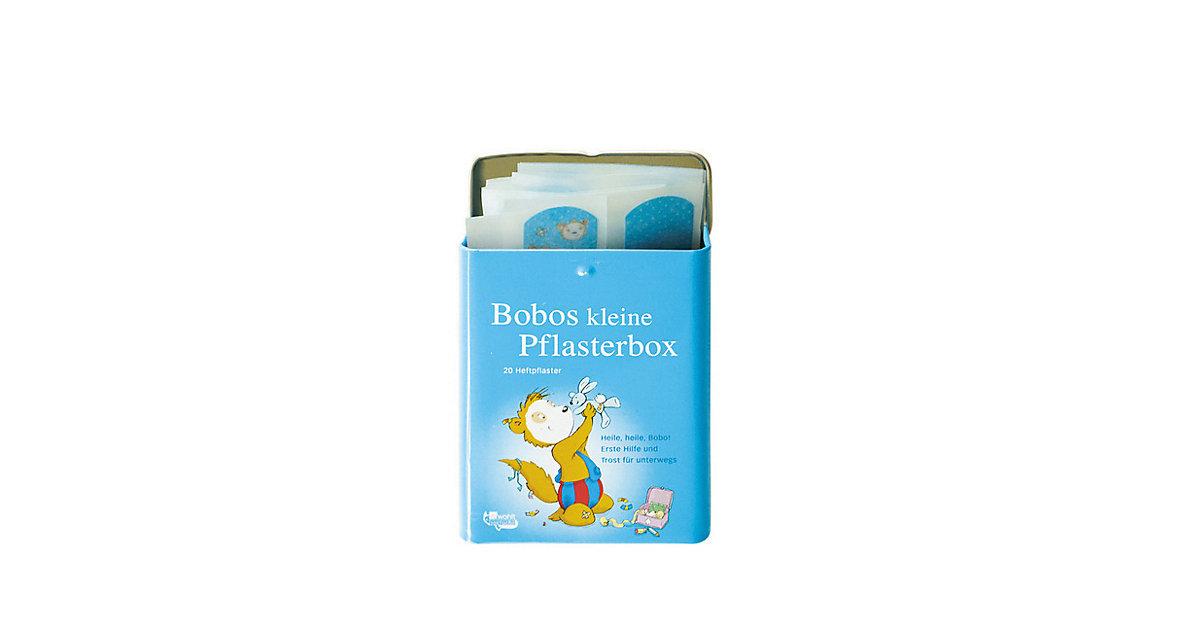 Rowohlt Verlag · Pflasterbox Bobo Siebenschläfer