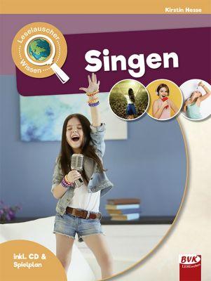 Buch - Leselauscher Wissen: Singen