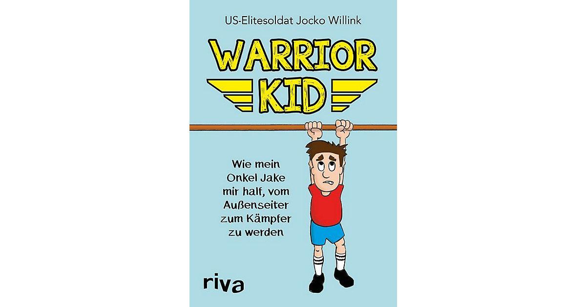 Image of Buch - Warrior Kid