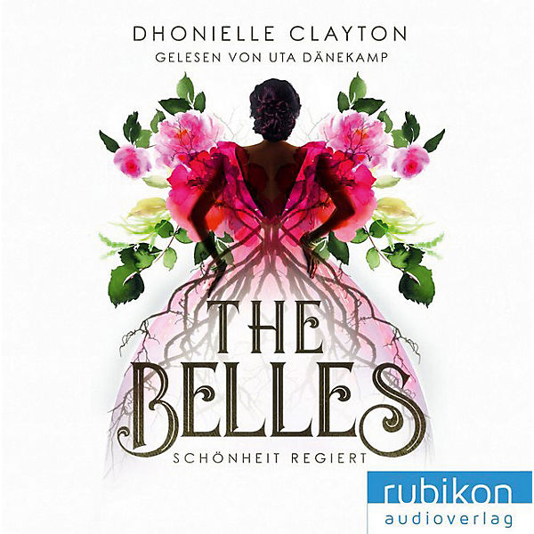 The Belles: Schönheit regiert, 1 MP3-CD
