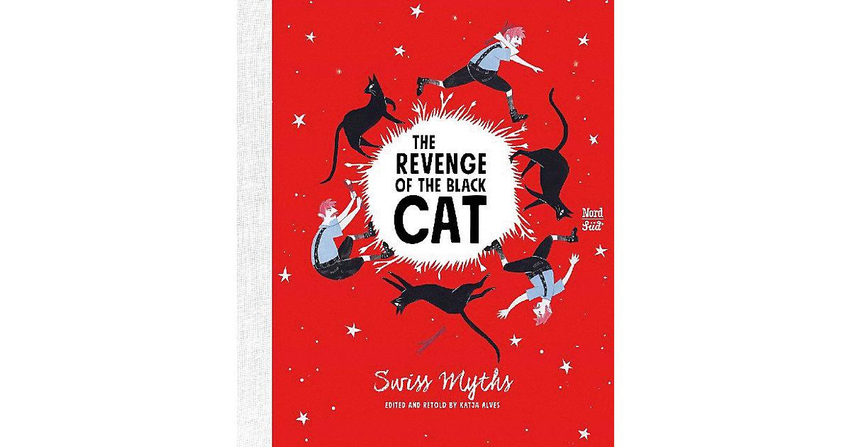 Nord-Süd Verlag · The Revenge of the Black Cat