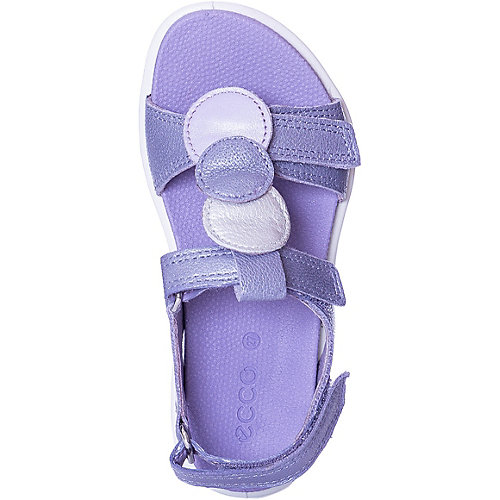 Сандалии ECCO - фиолетовый от ecco