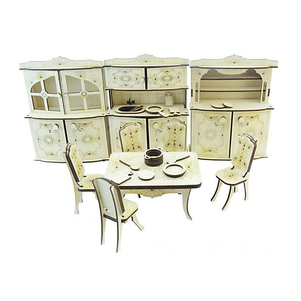 Набор мебели Lemmo Кухня
