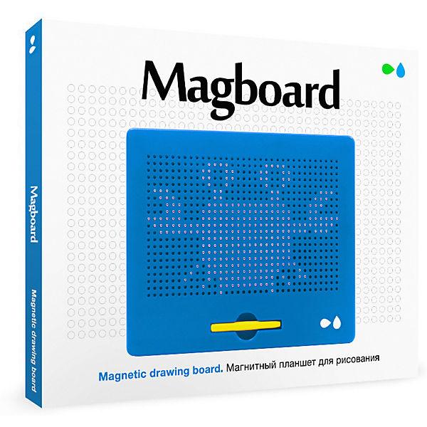 Магнитный планшет для рисования Назад к истокам Magboard