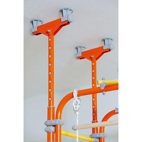 Детский спортивный комплекс Romana Transformer, оранжевый от ROMANA