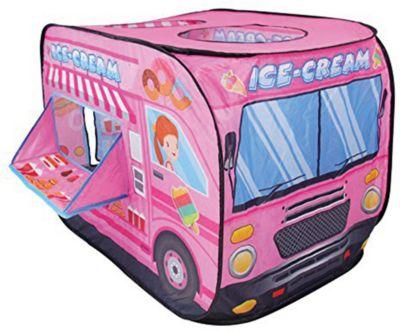 """Палатка Наша Игрушка """"Машина мороженого"""", 70*70*110см"""