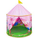 "Палатка Наша Игрушка ""Волшебный замок"", 100х100х115 см"