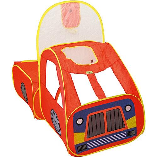 "Палатка Наша Игрушка ""Автомобиль"", 155х86х120 см от Наша Игрушка"