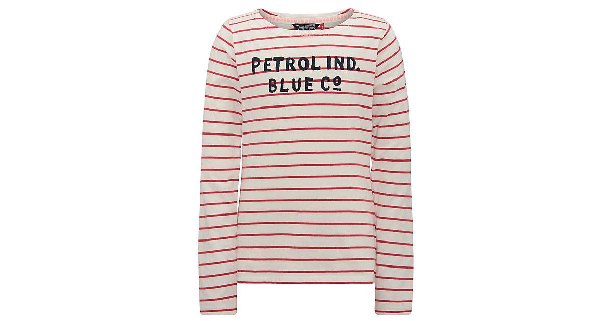 Petrol Industries Kids · Langarmshirt Gr. 152 Mädchen Kinder