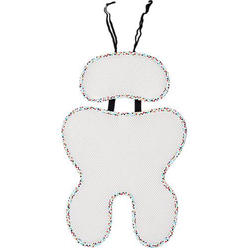 Дышащий матрасик Leokid Confetti Classic от Leokid