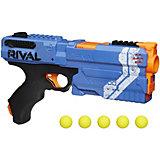 Бластер с шариками Nerf Rival Kronos XVIII-500, синий