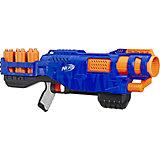 Игровой набор бластер со стрелами Элит Трилоджи ДС-15 НЁРФ