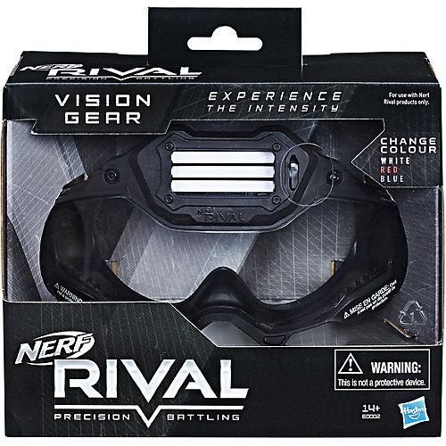 Игровая маска Nerf Rival от Hasbro