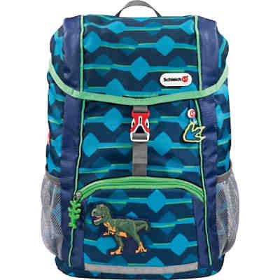 Step by Step Kinderrucksack Dinosaurier
