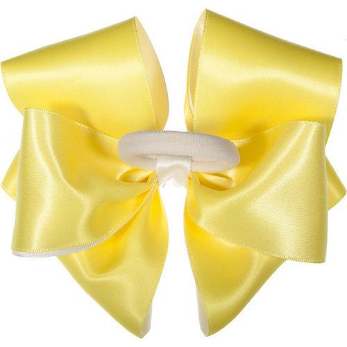 Бант Babys Joy - желтый от Babys Joy