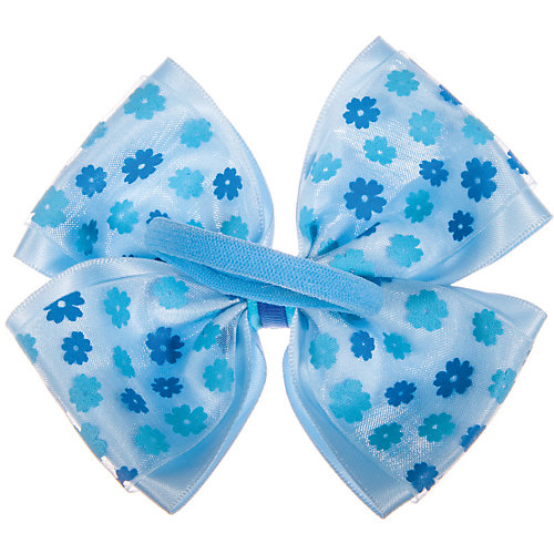 Бант Babys Joy, 2шт. - голубой от Babys Joy