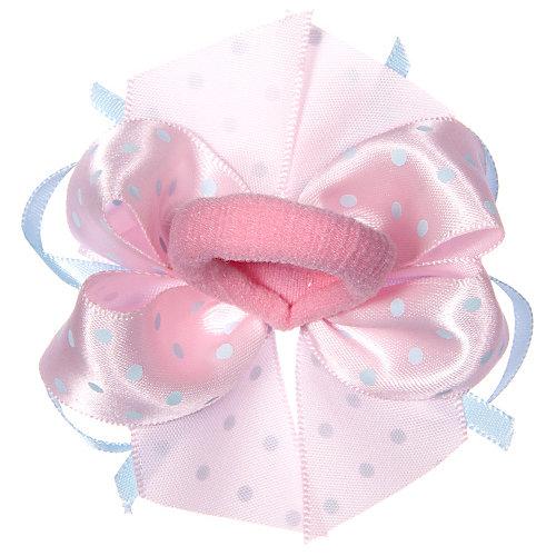 Бант Babys Joy, 2шт. - розовый от Babys Joy