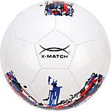 Мяч футбольный X-Match, 22 см