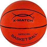 Баскетбольный мяч X-Match, размер 5