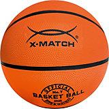 Мяч баскетбольный X-Match, 24 см