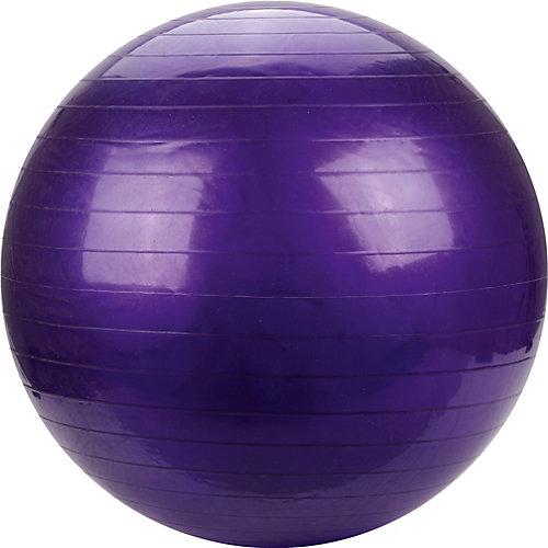 """Мяч Наша игрушка """"Фитнес"""", 55 см, фиолетовый от Наша Игрушка"""