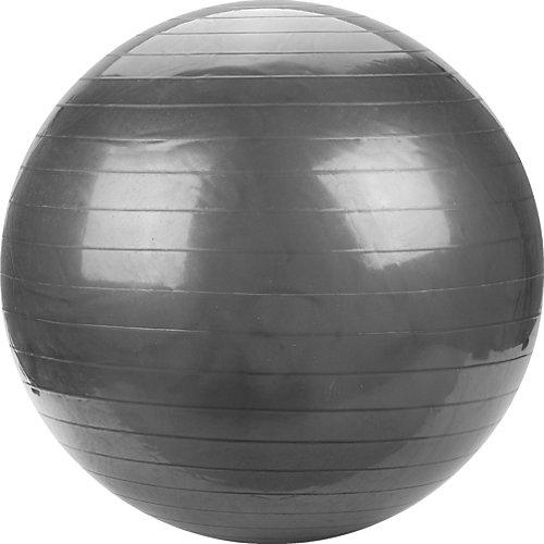 """Мяч Наша игрушка """"Фитнес"""", 55 см, серебряный от Наша Игрушка"""