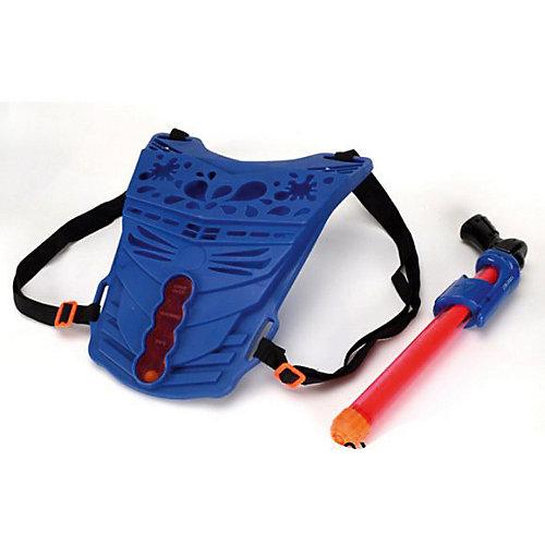 Водяной бластер с рюкзаком Наша игрушка от Наша Игрушка