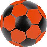 """Мяч Наша игрушка """"Футбол"""", 15 см, красный"""