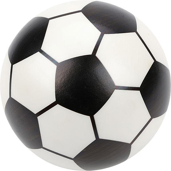 """Мяч Наша игрушка """"Футбол"""", 15 см, белый"""