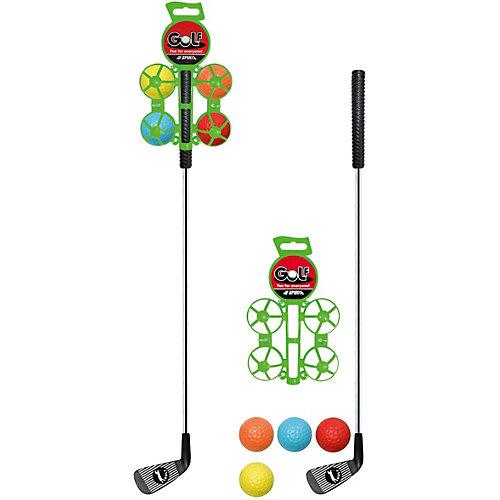 """Набор для гольфа Наша игрушка """"Профи"""" от Наша Игрушка"""