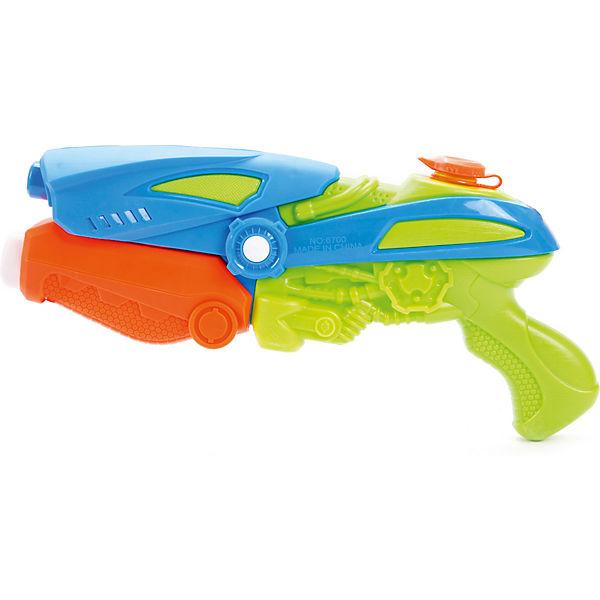 Бластер водяной Наша игрушка, 33 см