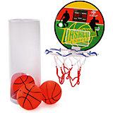 """Набор для игры в баскетбол Наша игрушка """"Чемпион-2"""""""