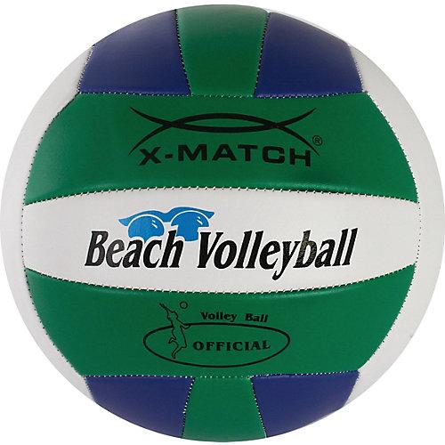 Мяч волейбольный X-Match, 22 см от X-Match