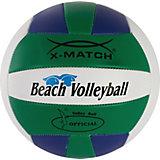 Мяч волейбольный X-Match, 22 см