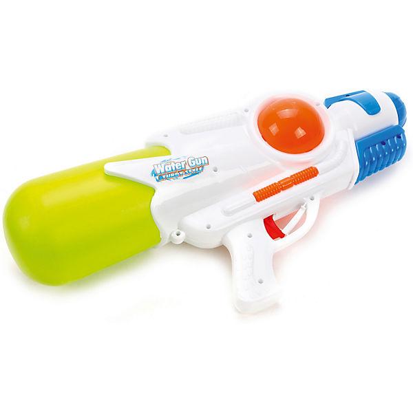 Бластер водяной Наша игрушка, 43 см