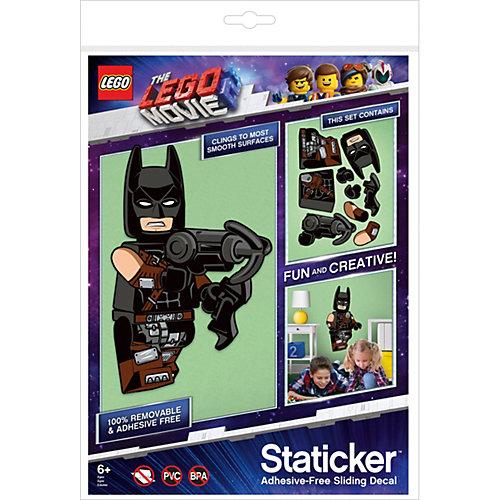 Набор наклеек LEGO «Статикер» Movie 2 Batman - разноцветный от LEGO