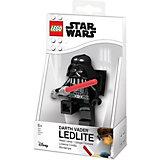 Налобный фонарик LEGO Star Wars Дарт Вейдер