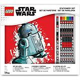 Канцелярский набор для рисования LEGO Star Wars, 11 шт