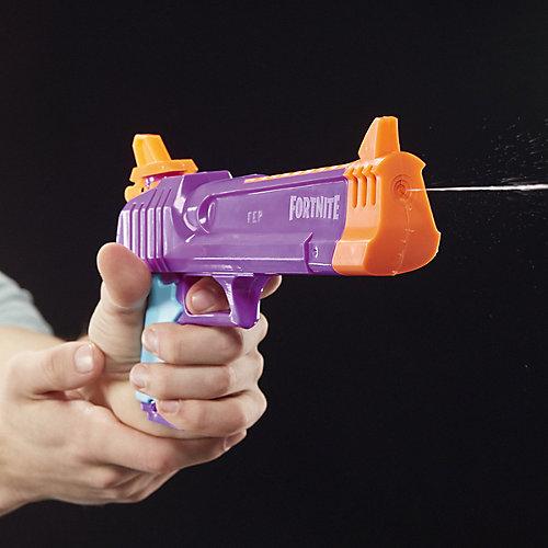 Бластер Nerf Super Soaker Fortnite HC-E от Hasbro