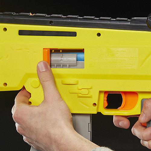 Бластер Nerf Fortnite Скар от Hasbro