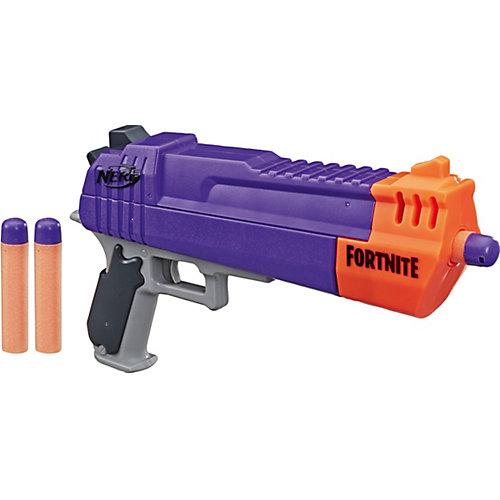 Бластер Nerf Fortnite от Hasbro