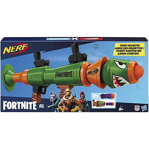 Бластер Nerf Fortnite Ракетница от Hasbro