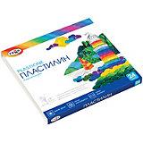 Пластилин Гамма «Классический», 24 цвета