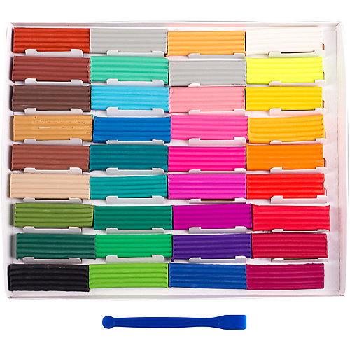 Пластилин Гамма «Классический», 36 цветов от ГАММА