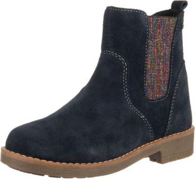 Ganter Hanna STFL, Weite H, Women's Boots, Black (Schwarz
