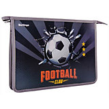 Папка для тетрадей Berlingo «Футбол» А4