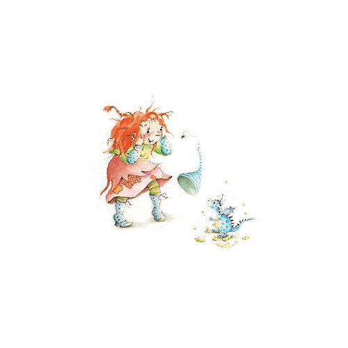 """Сказка """"Искорка, маленькая лесная ведьмочка"""" от Издательство АСТ"""