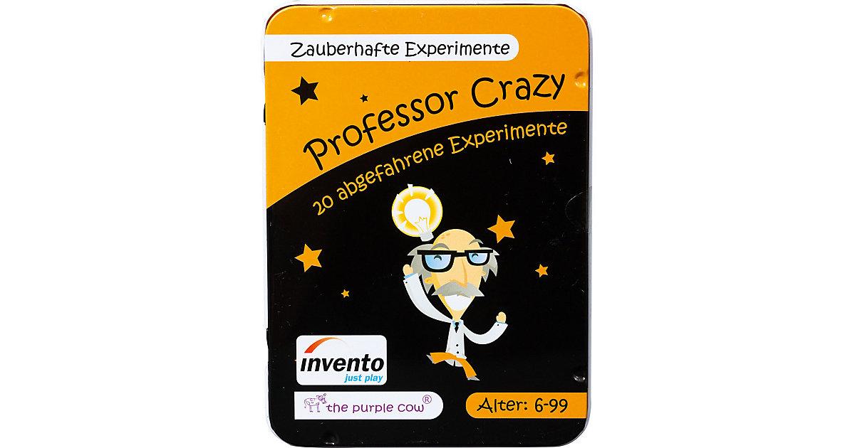 Professor Crazy: Zauberhafte Experimente