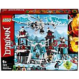 Конструктор LEGO Ninjago 70678: Замок проклятого императора