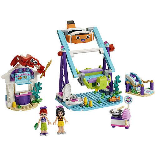 Конструктор LEGO Friends 41337: Подводная карусель от LEGO